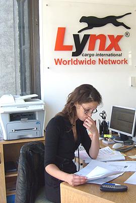 Lynx cargo international
